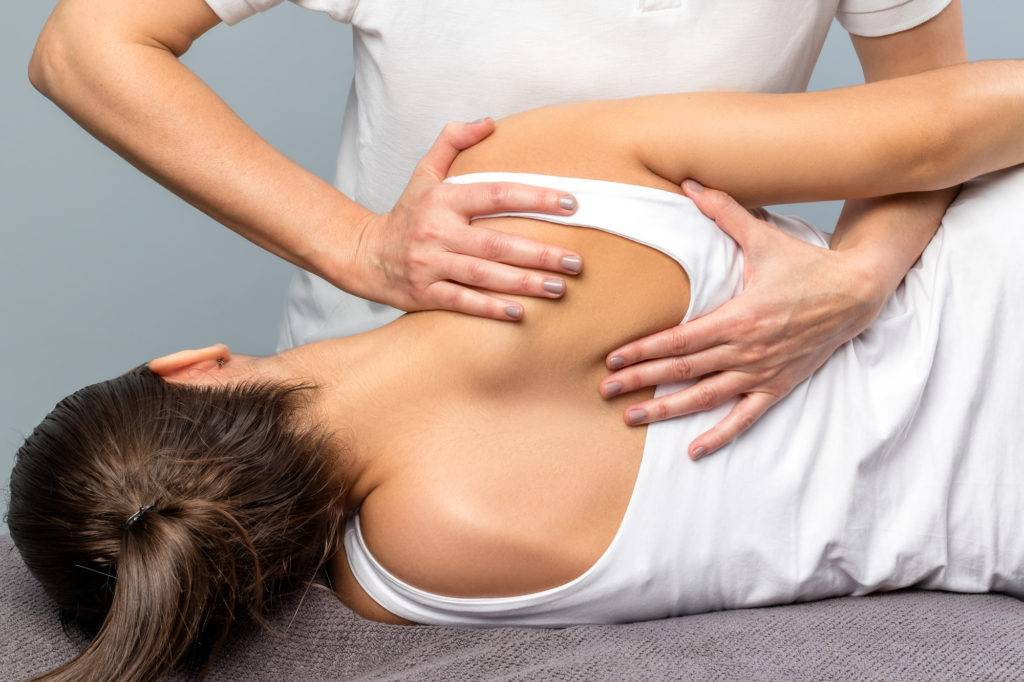 The Role of Chiropractors in Thyroid Management